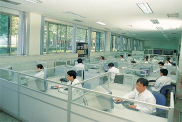 LCD设计开发中心